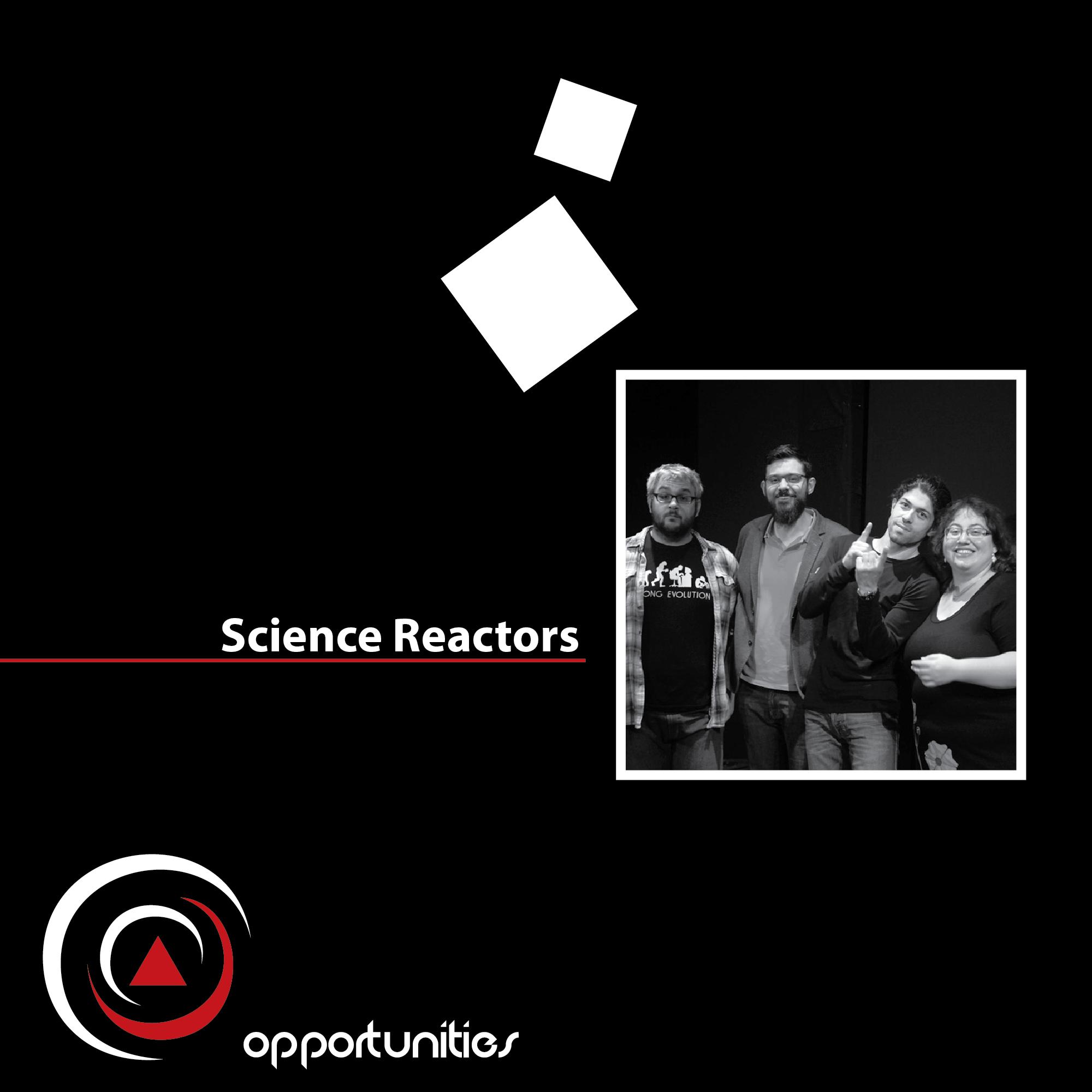 science-reactors