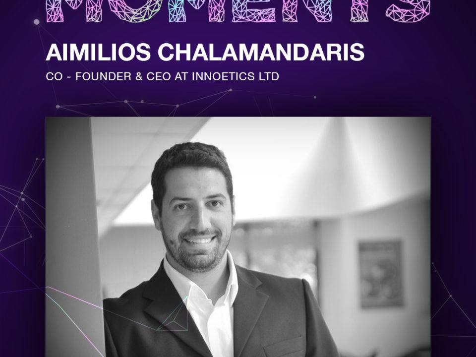 Aimilios Chalamandaris