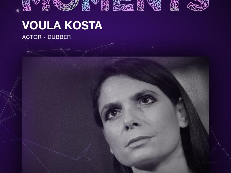 Voula Kosta