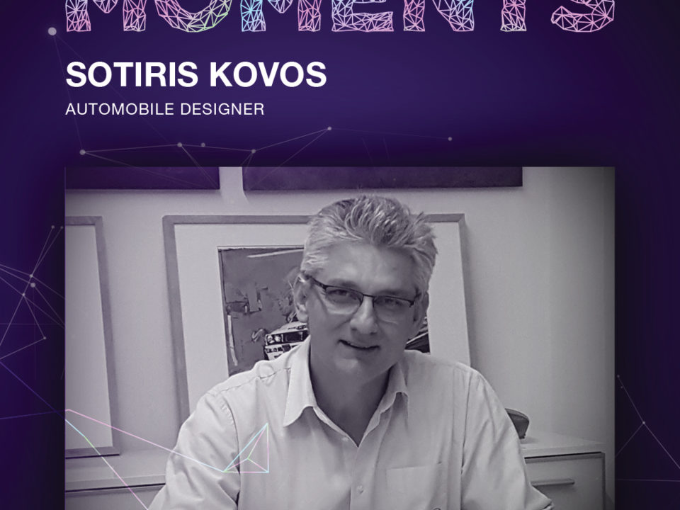 Sotiris Kovos