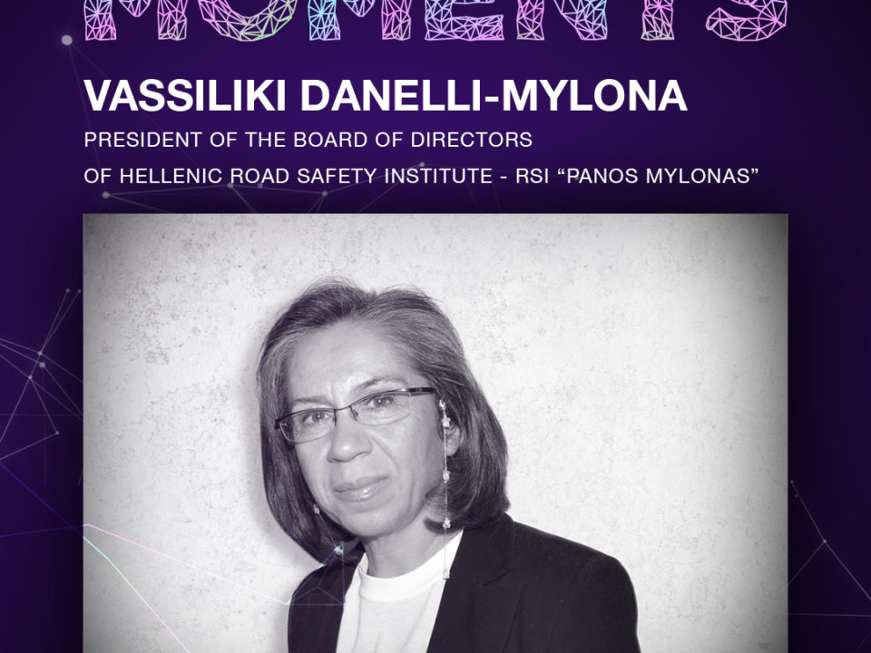 Vassiliki Mylona