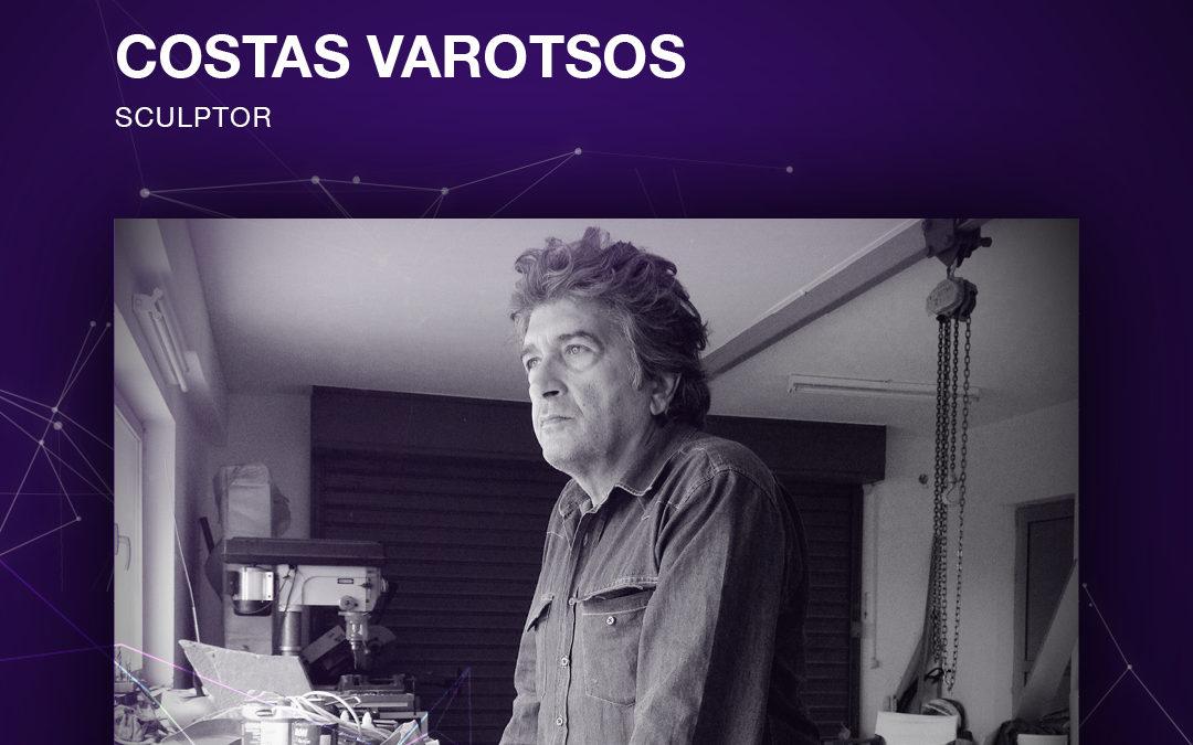 Costas Varotsos