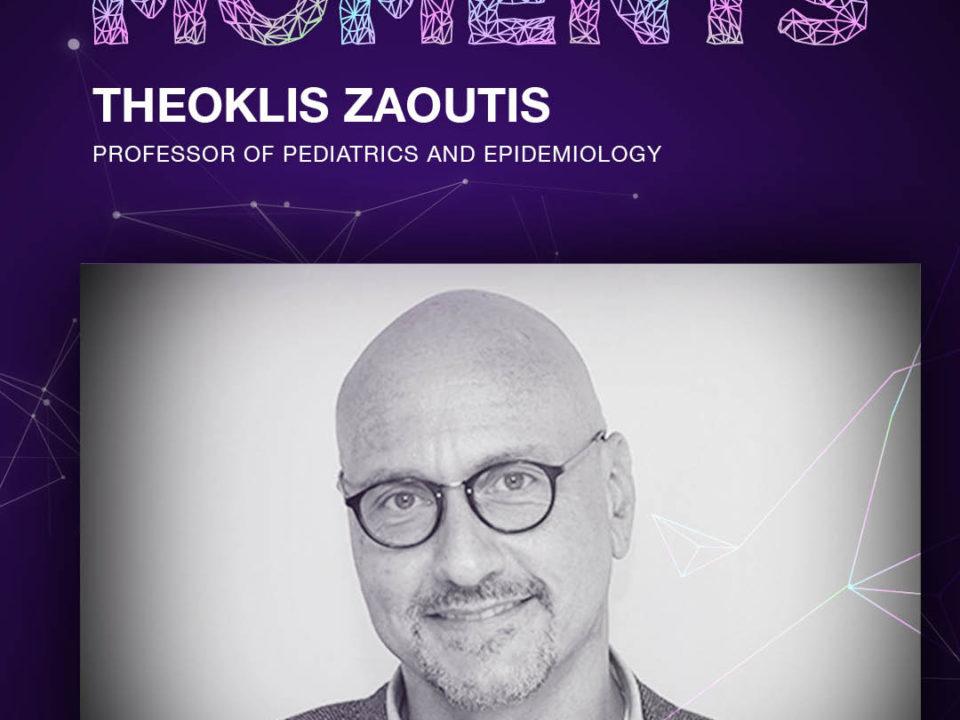 Theoklis Zaoutis