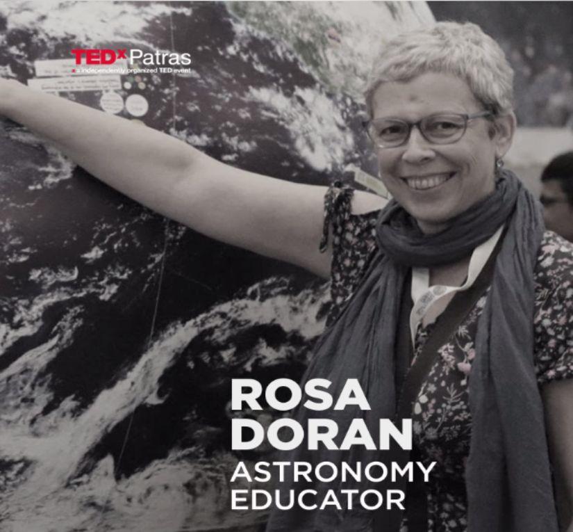 Rosa-Doran